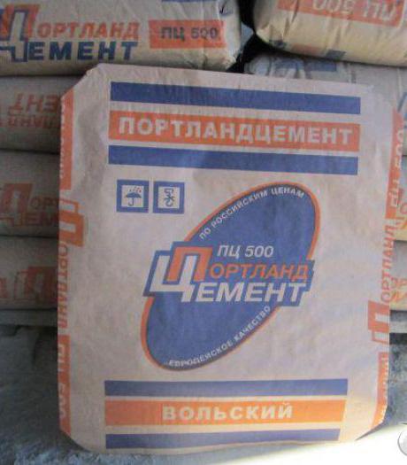 Купить цемент в Пензе