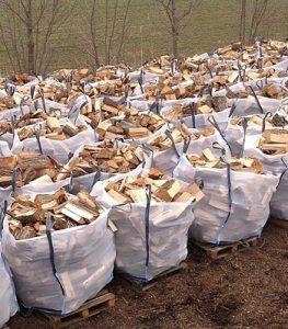 Купить дрова в Пензе